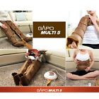Air Pressure Massage Air Compression Body Massager 220V  Color Changed (Brown)