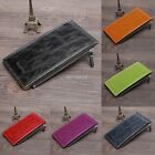 New Korea Multifunctional Magic Money Clips 3 Colors Ultra-thin Men Wallet K0E1