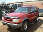 1999 Ford Explorer Sport 4wd 1999 Ford Explorer Sport 4wd 166948 Miles Autumn Orange Clearcoat Metallic Suv
