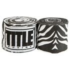 "TITLE Boxing Select 180"" Elastic Mexican Hand Wraps"