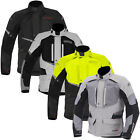 New Alpinestars Mens Motorcycle Bike Andes Drystar Biker Jacket Size S-4XL
