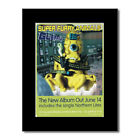 SUPER FURRY ANIMALS - Guerilla Matted Mini Poster