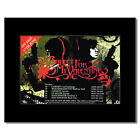 BULLET FOR MY VALENTINE - UK Tour 2005 Matted Mini P...