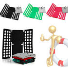 Adjustable Fast Folding T-shirt Shirts Pants Towels and Sweaters Folding Board