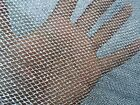 Lurex Stiff Metallic/Glitter Nylon Dress Netting Fabric Pantomime/Fairy Costumes