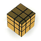 ShengShou 3x3x3 Mirror Block - GOLD TWISTY PUZZLE