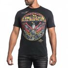AFFLICTION Built For Speed American Customs Mens T Shirt A13196