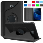 """360° Rotating PU Leather Case Full Cover for Samsung Galaxy TabA 10.1"""" T580 T585"""