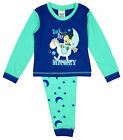 Boys Disney Baby Mickey Mouse Rock a Bye Rocking Horse Pyjamas 6 to 24 Months