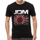 Tee Bangers JDM Made in Japan T-shirt New Sizes S-2XL