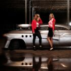 1952 Other Makes Buick Bombshell Betty