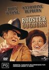 ROOSTER COGBURN : NEW DVD