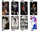 Elvis Presley Hard Case Back Cover For iPhone 6S 7 Plus 5S Galaxy S7 S6