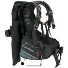 Oceanic Excursion 2 BCD, Black