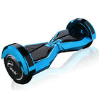 Hoverboard Gold Best Deals - Masih® Deluxe UL listed Skateboard LED + Bluetooth Self Balancing Scooter Chrome