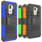 CoverON for LeEco Le Pro 3 Holster Case Hybrid Kickstand Tough Phone Cover