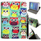 "For Acer Iconia One 7"" 8"" Models NEW FOLDING LEATHER universal Tablet CASE COVER"