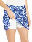 Tranquility by Colorado Clothing Woman's Skort-Blue Antiquit