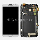OEM LCD Screen Touch Screen Digitizer Assembly for Samsung Galaxy Note 2 3 4 5 <br/> Brand New OEM Original Parts in Samsung Service Box