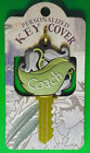 NEW Personalized Rubber Key Cover by History and Heraldry 50+ Different Names!