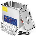 15L 15 L Digital Ultrasonic Cleaner 760W Home Use Jewelry Clean Brushed Tank
