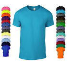 Anvil Herren T-Shirt The rage Basic Tee Rundhals viele Farben Shirt S M L XL XXL