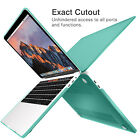 For Macbook Pro 13 A1708/A1706 (Touch Bar) 2016 Rubberized Hard Case Shell Cover