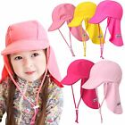 "Vaenait Baby Clothes Toddler Kids Girl Swimming Flap Cap ""Girls UV Sunhat"" 1T-7T"