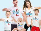 Dr Seuss Mom I am, Dad I am, One I am Custom Birthday Family T-shirts. Any name!