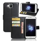 Doogee X9 Mini Case PU Leather Protective Flip Cover For 5.0inch DOOGEE X9 Mini