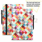 "Folio PU Leather Case Cover For Lenovo IdeaPad Miix 510 12.2"" 2 in 1 Notebook"