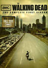 The Walking Dead: The Complete First Season 1 (DVD, 2011) Ships in 12 hours!!!