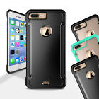 For Apple iPhone 7 iPhone7 Plus Shockproof Case TPU Ultra Slim Cover