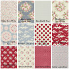 TILDA 100% COTTON FABRIC - SWEETHEART RANGE 12 DESIGNS