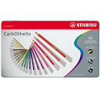 Stabilo Carbothello Colouring Pencils Tins of 12, 24, 36, 48 & 60 Available
