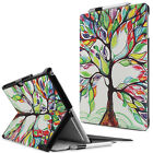 """Slim Lightweight Stand Cover Smart Case for Microsoft Surface Pro 4 12.3"""" Tablet"""