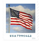 USPS New US Flag Booklet of 10 фото