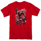 Justice League Aquaman Finished T-shirts & Tanks for Men Women or Kids