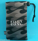 BILLABONG Mens Boys Girls Coin Surf Wallet i phone Sunglasses Army Camo Case New