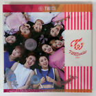 TWICE - TWICEcoaster : Lane 1 [Neon Magenta B ver] Photocard+Poster+Free Gift