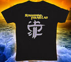 STRAPPING YOUNG LAD logo t-shirt From US SIZE S M L XL 2XL 3XL 4XL 5XL