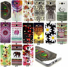 Pattern Soft TPU Gel Silicone Back Case Cover For Samsung Galaxy J1 J100F J100H