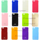10 Colors New high quality Jelly TPU Case Cover Skin for Various LG Phones