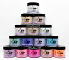 EzFlow TruDIP Colored Acrylic Dip Powder 2oz/56g SERIES 1 - Pick Your Color