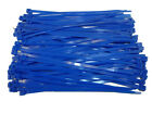 Nylon Blue Cable Ties Cable Wrap Zip Ties 200x4.8mm CHOOSE QUANTITY