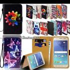 s5292 samsung - Leather Stand Folio Wallet Cover Phone Case For Various Samsung Galaxy Models