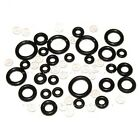 Spare O-Rings - Pack of 10 - Ear Plug FleshTunnel Stretcher - Body Jewellery
