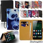 New Leather Stand Flip Card Wallet Cover Case For Various Zopo Color Smartphones