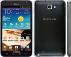 Unlocked Samsung Galaxy Note SGH-I717 (AT&T) 4G GSM Smartphone Black/White