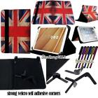 FOLIO LEATHER STAND CASE COVER For Various Asus ZenPad 7 8 10 Tablet + STYLUS